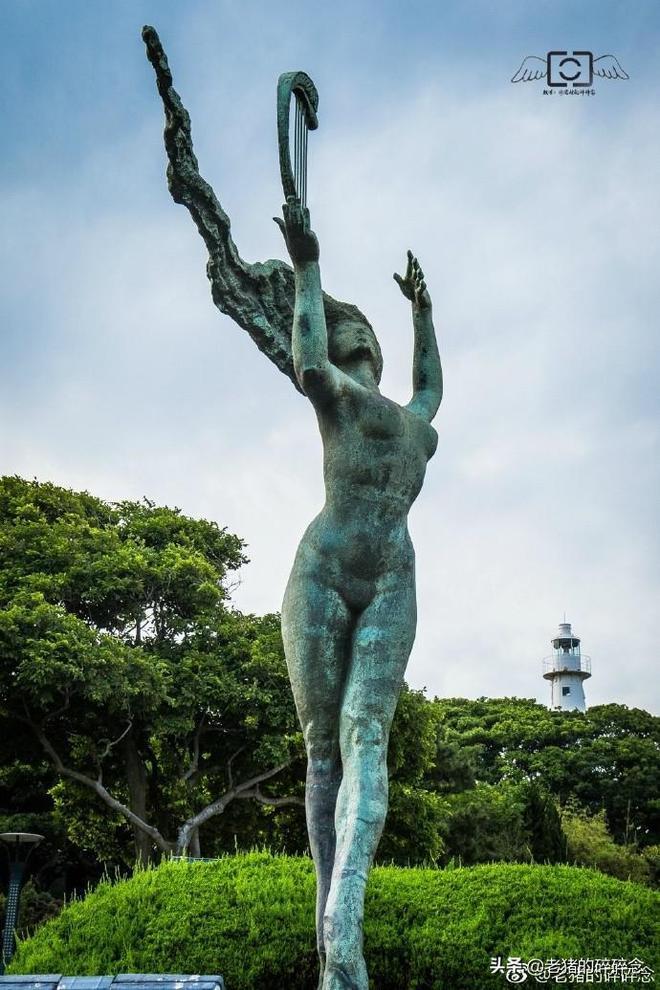 實拍一座鮮為人知的小島,原來青島之名由這裡誕生
