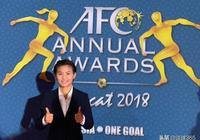 替國足出了口氣!武磊連候選都進不了,王霜卻當選亞洲足球小姐