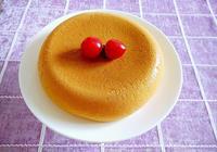 電飯鍋版蛋糕的做法