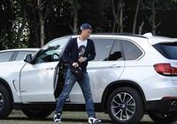國足球員都開什麼車?趙明劍的車最貴,武磊的座駕很顯眼