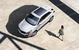 全新一代凱迪拉克XT5煥新上市 售價32.97萬-46.97萬