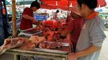 熟牛肉40元一斤,有不少網友表示這價格有些蹊蹺,你覺得可靠嗎