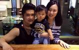 潘長江女婿女兒帶孩子回家玩,潘長江與外孫實在太像了