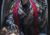 漫威英雄:現任瓦坎達國王——黑豹