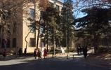 最美校園行——清華大學