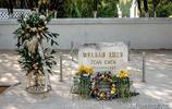 她是護士,也是白求恩大夫的翻譯和助手,死後葬在白求恩的墓園邊