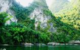 桂林美,美在桂林山和水!