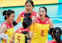 中國女排遇強敵 或慘敗