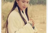 一組李若彤年輕照:驚豔迷人