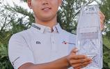 球員錦標賽落幕:韓國21歲小將金時沅成賽史最年輕冠軍