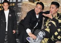 傳前TVB當家小生即將宣佈結婚 好友笑稱要去婚禮當花童