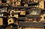 """太行山深處的""""布達拉宮"""",上千年的古村落——大汖村"""