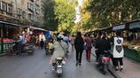 逛逛濟南舜玉小區的菜市場,濃濃的市民生活氣息撲面而來