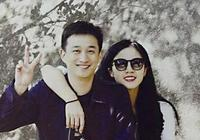 黃磊與孫莉的老照片!看到這些就明白為什麼孫莉肯生三胎了