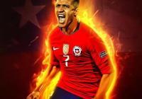 智利天王桑切斯在美洲盃爆發,下賽季如果曼聯頭牌博格巴離隊,他會不會成為曼聯大腿?