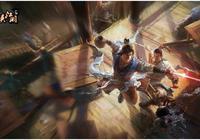 今日開測的武俠類手遊《劍俠江湖》內容一覽