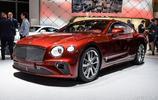 史上最美賓利,賓利全新歐陸GT 發佈