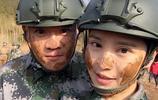 我是特種兵之霹靂火:空降救援突擊隊隊員趙小丫給人印象深刻