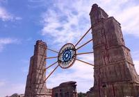 自駕新疆D10:克拉瑪依,一個只有石油和美食,沒有魔鬼的城市