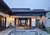 中式院子,真正的奢侈品!這才是最有文化底蘊的院子,讓人無法拒絕的美