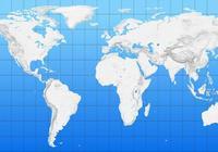 秦朝統一中國,大家都認為秦始皇少張世界地圖,還真就是那麼回事