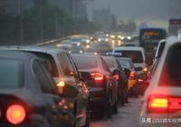 記住這3點,下雨天開車才安全!