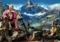 《孤島驚魂4》遊戲戰略與戰術指導