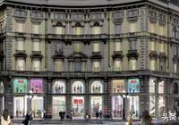 世界最漂亮的優衣庫9月13日米蘭開業