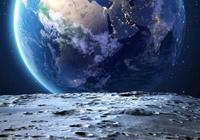 手機壁紙 流浪地球