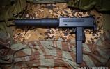 成本低 殺傷力強 衝鋒槍中現代名槍之一 M10衝鋒槍