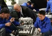大專汽修專業畢業,怎麼從汽修學徒到汽修高級技師?