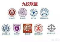 武漢大學沒有入選\
