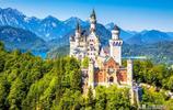 境外遊乾貨,歐洲最令人嚮往的十大城堡,你有去過嗎?