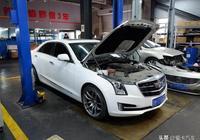 維修技師眼中的凱迪拉克ATSL是怎麼樣的一臺車?