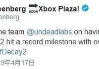 《腐爛國度2》玩家數破500萬 發售不足一年,表現極佳