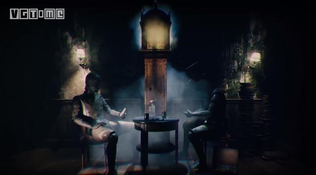 《層層恐懼2》公佈新預告:真實恐怖遊輪