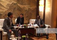 埃塞俄比亞總理在成都拋出橄欖枝 川渝企業迎淘金良機