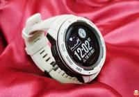 佳明GPS戶外腕錶Instinct評測:潮酷高顏值,內置多衛星定位系統