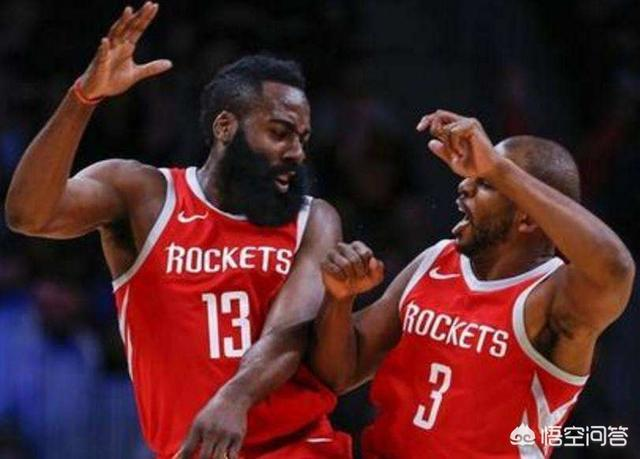 火箭隊史曾遭遇兩次季後賽2-0被逆轉淘汰,球迷調侃別以為休斯頓穩了,你怎麼看?
