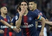卡瓦尼:我希望履行完合同,我下賽季肯定還在巴黎
