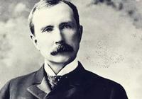 億萬富翁洛克菲勒在他面前只能自認孫子,他就是十九世紀第一富豪