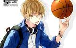 動漫小島 part29~黑子的籃球