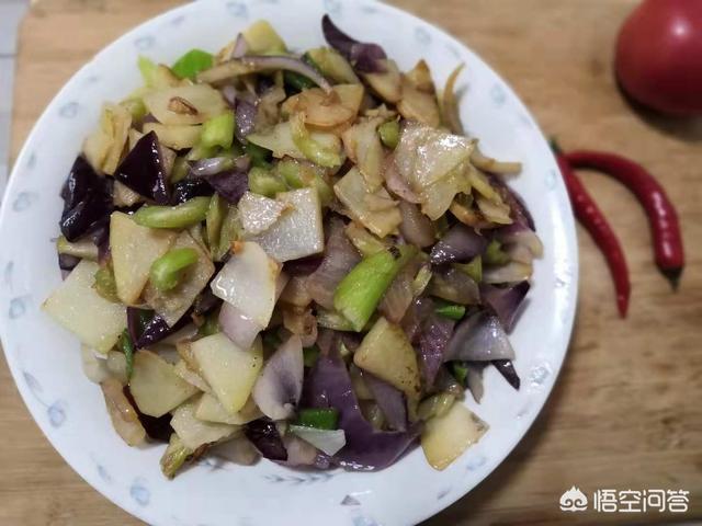 土豆還有其他好吃的做法參考嗎?