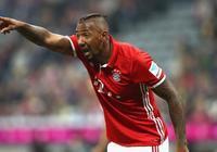 踢球者:博阿滕不滿自己在拜仁的處境