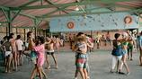 90年代的古巴舊影,生活在時尚中的古巴人