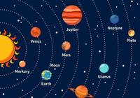 太陽有沒有可能不是太陽系的中心?