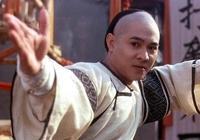 論功夫李小龍,成龍,甄子丹,李連杰,李連杰的姿勢最帥氣