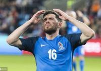 競彩歐洲盃單關解讀:阿塞拜疆斯洛伐克有貓膩?競彩003可做穩膽