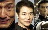 功夫皇帝李連杰、功夫影帝成龍,合作三部電影,成就了甄子丹
