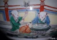 古陶瓷紋飾寓意——品味多彩文化
